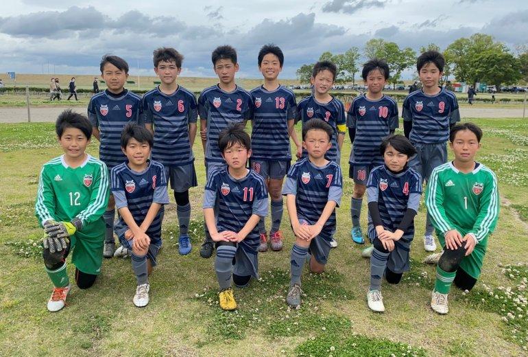 第45回関東少年サッカー大会埼玉県南部地区大会