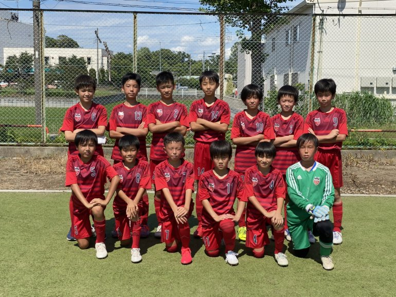 第45回関東少年サッカー大会 埼玉県大会