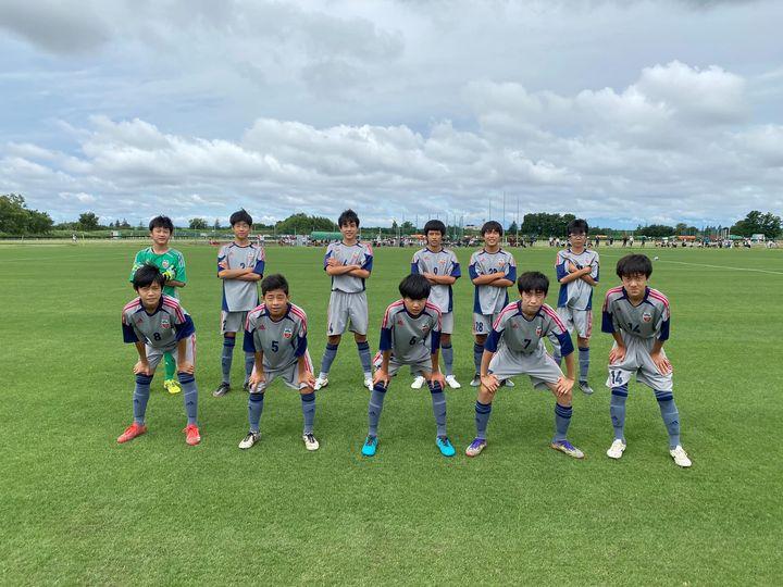 第31回埼玉県クラブユース(U-14)サッカー選手権大会