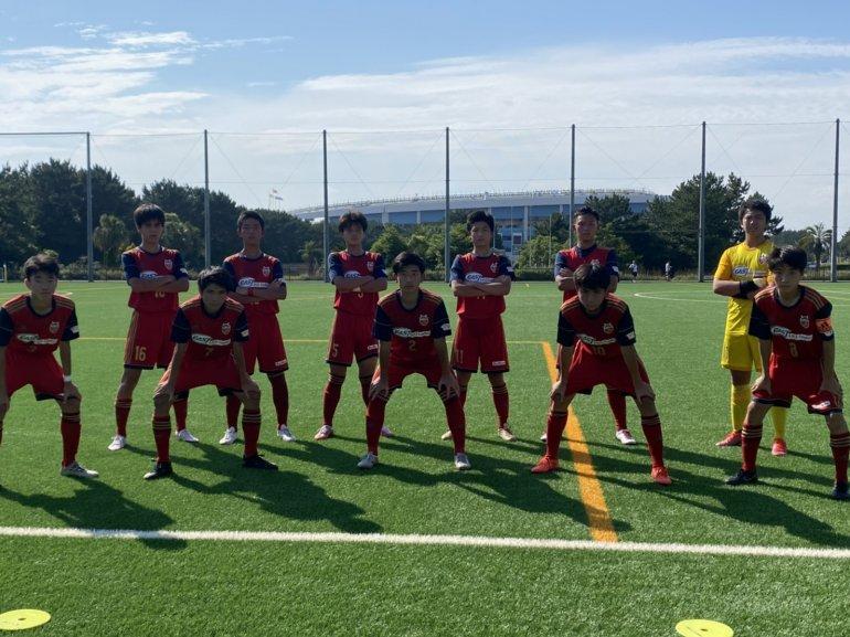 第27回関東クラブユースサッカー選手権(U-15)大会