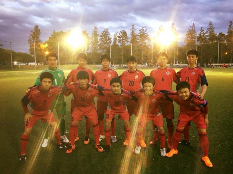 U15 関東リーグ 第4節