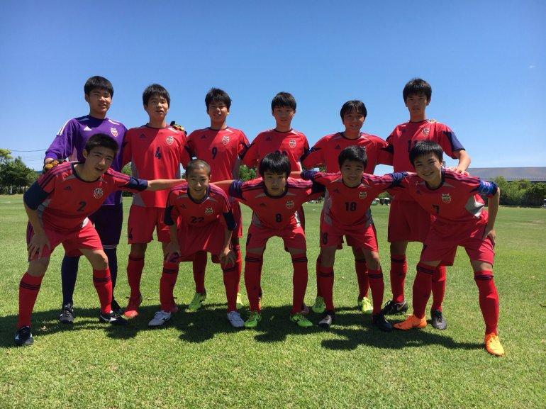 U15 関東リーグ 第10節