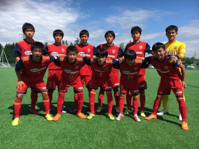 日本クラブユースサッカー選手権 U-15