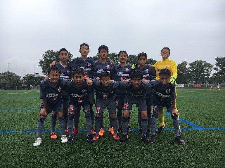 U13 関東リーグ