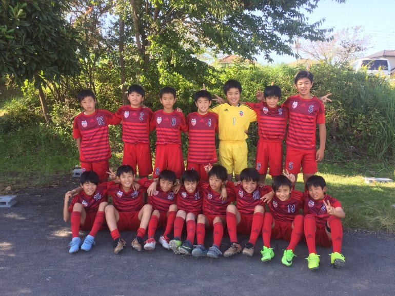 JFA第42回全日本U-12サッカー選手権大会 埼玉県大会