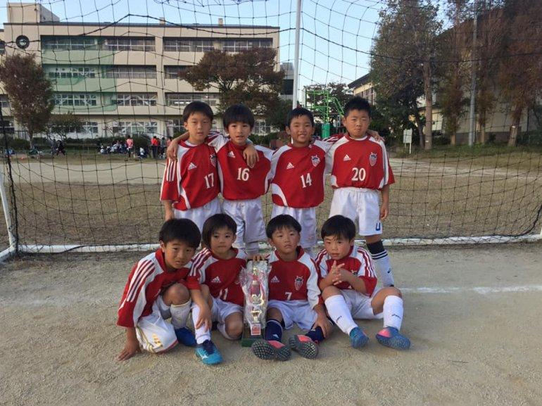【スクール U-7】 U-7 サンシンカップ