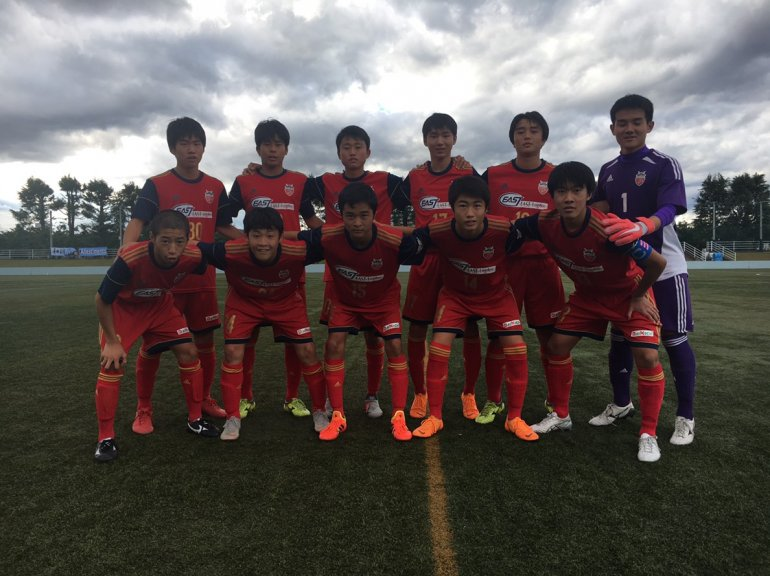 高円宮杯JFA 第30 回全日本ユースU-15 サッカー選手権大会 関東大会