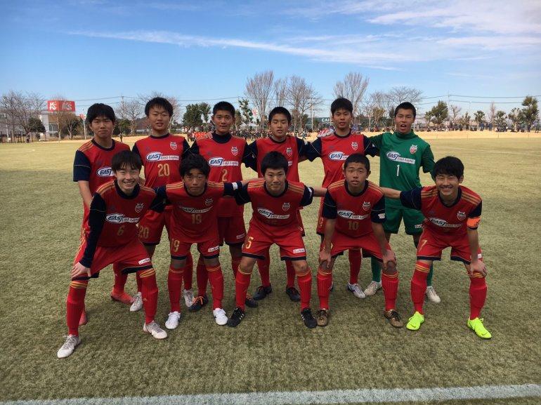 【U-14】埼玉県クラブユース(U-14)サッカー選手権