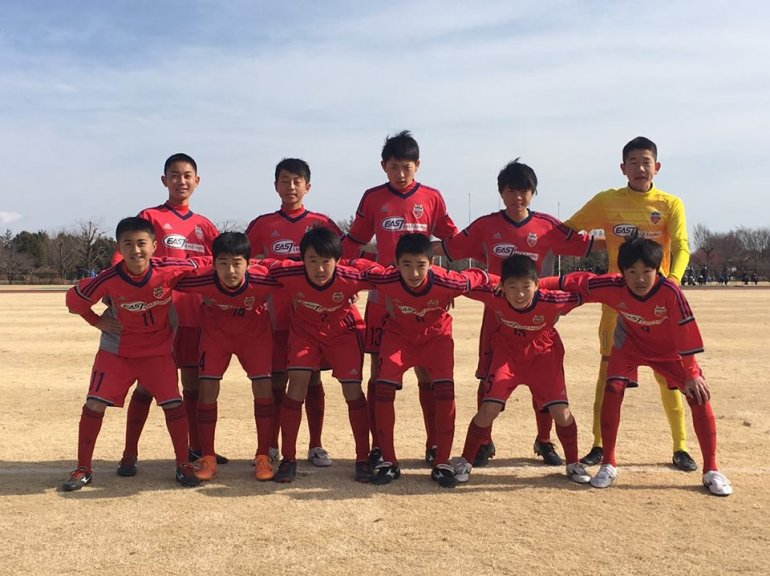 【U-13】埼玉県クラブユース(U-13)サッカー選手権