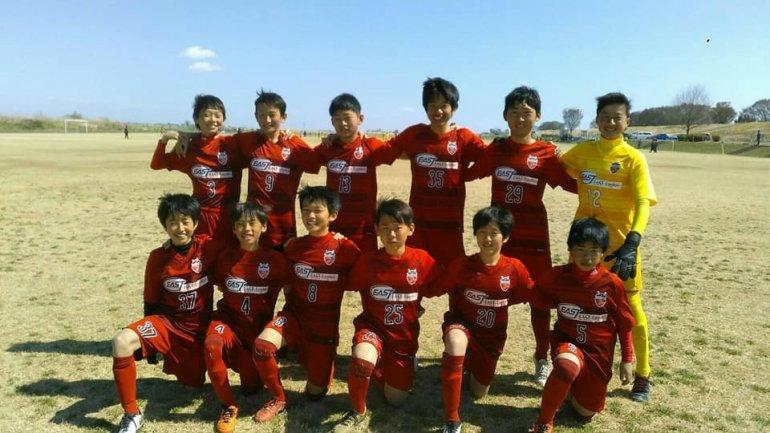 【新U14】2019 TSK U-14 CUP