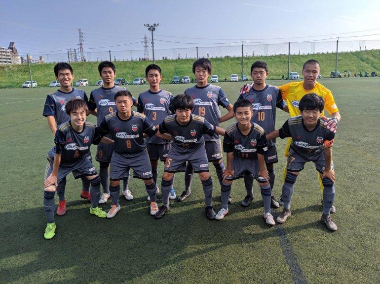 【U-15】関東ユースサッカーリーグ(2部) 第7節