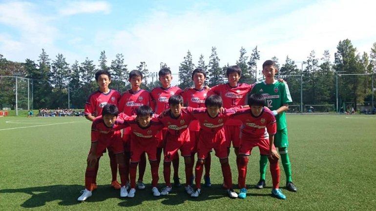 【U-14】埼玉県クラブユース(U-14)サッカー選手権大会