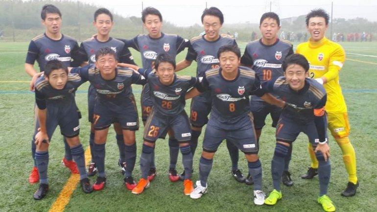 【U-15】関東ユース(U-15)サッカーリーグ(2部)第14節