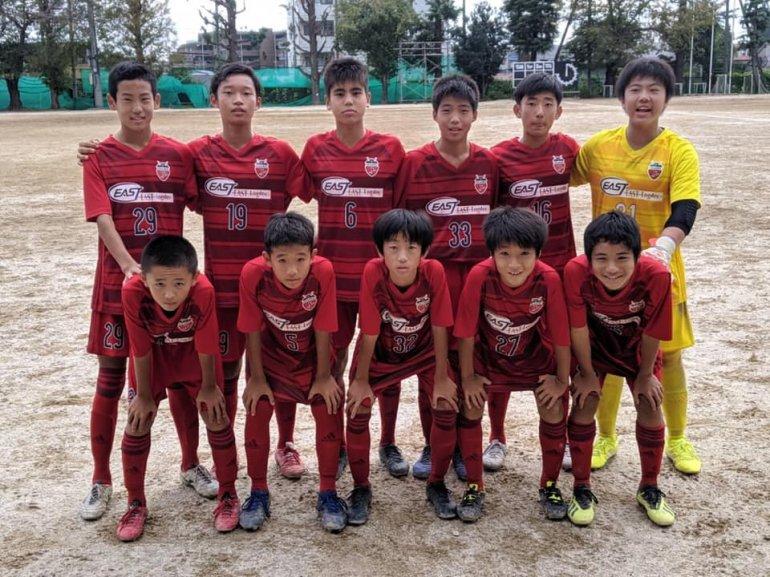 【U-13】埼玉県ユース(U-13)サッカーリーグ第3節