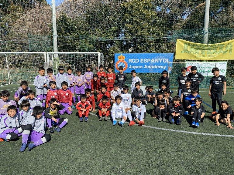 U-10 GRANDEカップ大会開催