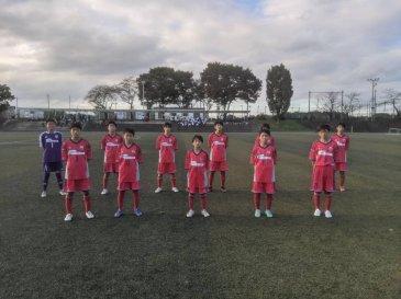 第10回埼玉県ユース(U-13)サッカーリーグ