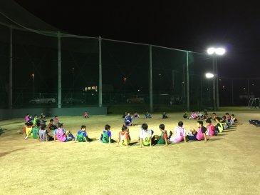 平成30年度GRANDE FOOTBALL CLUB U-15セレクション
