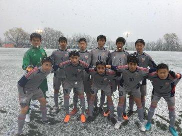 U15 関東リーグ 第3節