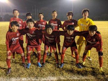 【U-13】埼玉県ユース(U-13)サッカーリーグ