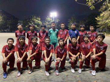 U12 GRANDE   4種リーグ