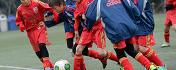 ジュニアサッカースクール選手コース